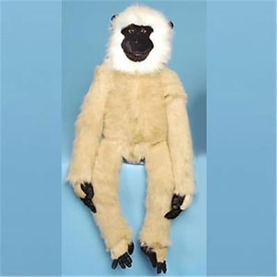 Sunny Toys 32 In. Gibbon, Animal Puppet