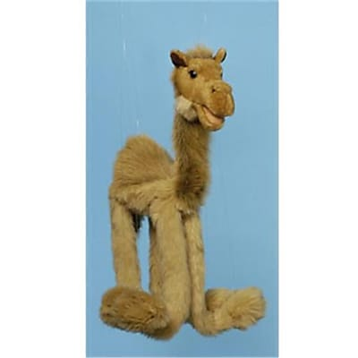 Sunny Toys 38 In. Four-Leg Camel, Large