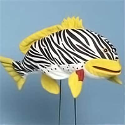Sunny Toys 16 In. Tropical Fish -