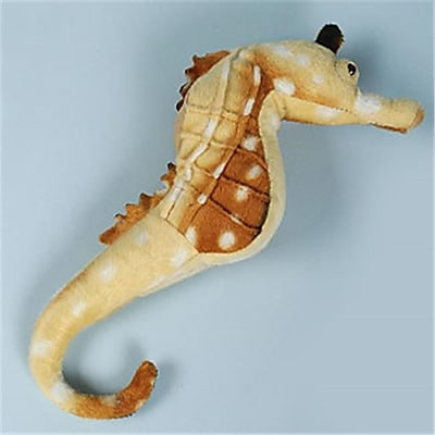 Sunny Toys 12 In. Sea Horse, Finger