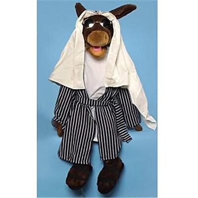 Sunny Toys 28 In. Donkey Singer, Full