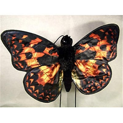 Sunny Toys 14 In. Butterfly - Butterfly