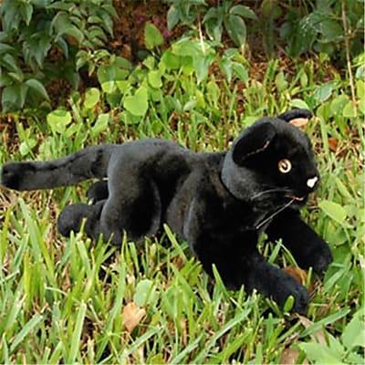 Sunny Toys 18 In. Cat - Black,