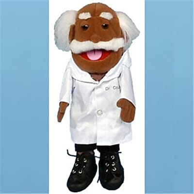 Sunny Toys 14 In. Dr.Coz - Ethnic