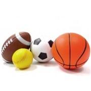 Az Import & Trading Sports Balls for Kids - Soccer Ball, Basket ball, Foot ball & Baseball (AZIMPT02363)