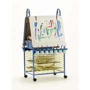 Copernicus Primary Double Sided Art Easel (CPRNRTL94)