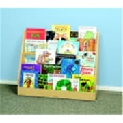 Childcraft 5 Shelf Book Display With Dry-Erase Back Panel (SSPC66253)