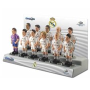 Minigols 3.4 In. Tall Figure Real Madrid - Pack 11 (ABTM024)
