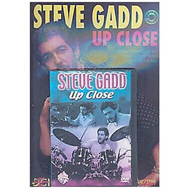 Alfred Steve Gadd Mega Pak - Music Book (ALFRD21897)