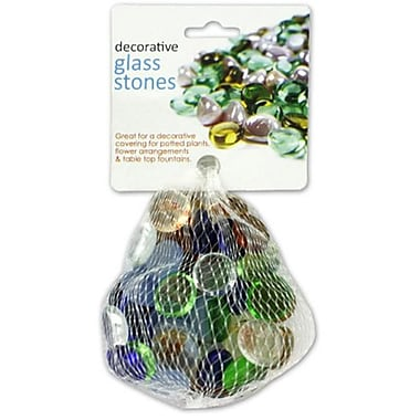 Bulk Buys Small Marbles - Case of 12 (DLRDY224141)