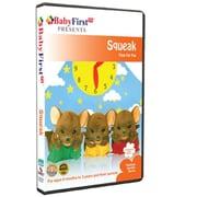 BabyFirstTV Squeak DVD (BFTV017)