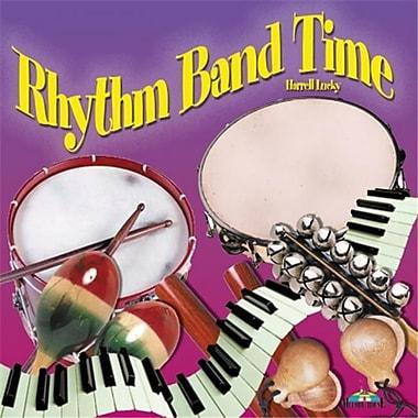 Melody House Rhythm Band Time (MLDYH021)