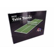 Bulk Buys Tabletop Mini Ping Pong Game (KOLIM23511)