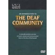Harris Communications An Introduction to the Deaf Community (HRSC478)