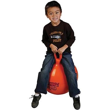 TMI Toy Marketing Hop 45 - 18 in. - Orange (TMI202)
