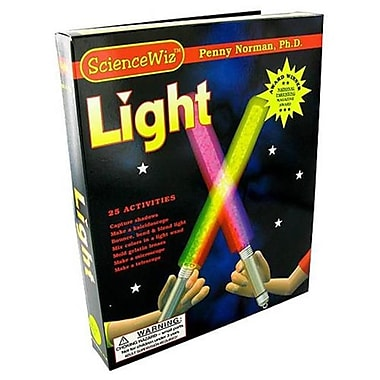 ScienceWiz ScienceWiz Light Kit (BB-TPOO-03)