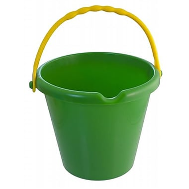 Miniland Educational Special Bucket- Green (MLEC322)