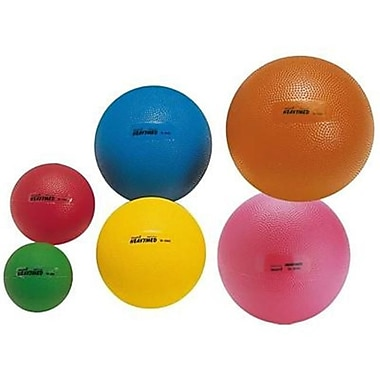 TMI Heavymed Ball 6 Inch - Yellow - 4-5 Pounds (TMI106)