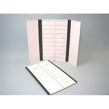 C And A Scientific 20 Capacity Slide Folder (CAS320)