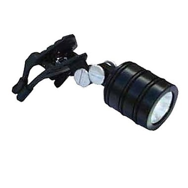 LW Scientific LED Headlight - Clip-on - 3-AAA Battery Pack (LWST046)