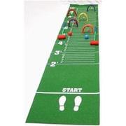 American Educational Long Jump-Croquet Mat Game (AMED4673)