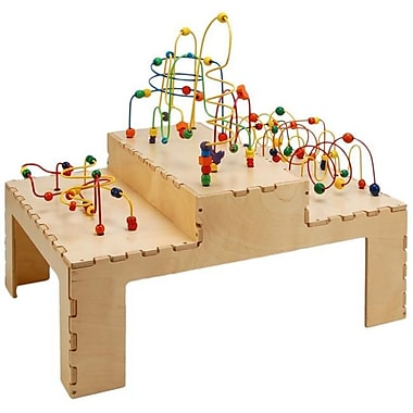 Anatex Step Up Rollercoaster Table (ANA312)