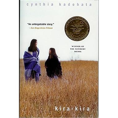 INGRAM BOOK & DISTRIBUTOR KIRA KIRA (LEARN0946)
