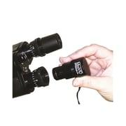 LW Scientific MiniVID RCA Microscope Eyepiece Video Camera (LWST074)