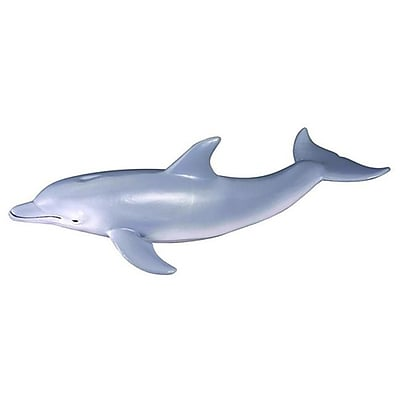 CollectA Bottlenose Dolphin - Realistic Toy Sealife Animal Figurine - Pack of 6 (IQON022) 2516472
