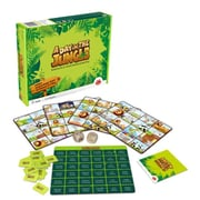 American Educational Products A Day in the Jungle Game (AMED4759)