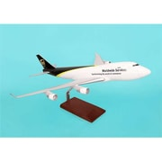 Executive Series Display Models Ups 747-400 1-100 (DARON9130)