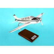 Executive Series Display Models Beechcraft Bonanza G-36 1-32 (DARON7265)