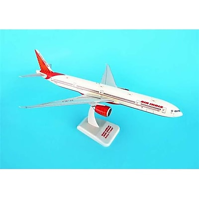 Hogan Wings 1-200 Commercial Models Air India Boeing 777-300Er New Colors with Landing Gear (DARON8240) 2489242
