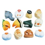 US Toy Company Animal Noses (6 Packs Of 12) (USTYC0558)