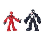 Hasbro A7109 Spider-Man 2 Pack Assorted (ACDD5529)