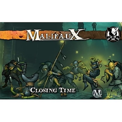 Wyrd Miniatures 20603 Brewmaster Box Set - Closing Time (ACDD13345) 2489079
