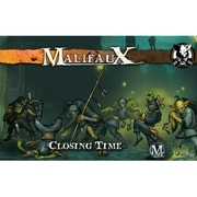 Wyrd Miniatures 20603 Brewmaster Box Set - Closing Time (ACDD13345)
