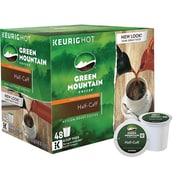Green Mountain Coffee, Keurig® K-Cup® Pods, Medium Roast, 48/Box (357446)