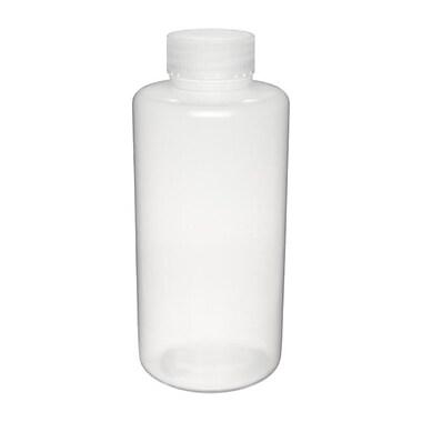 Dynalon 301615 0064 Bottles HDPE Wide Mouth 64 Oz Bulk (DYNB026)