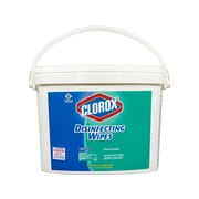 Clorox Disinfecting Wipes, Fresh, 700/Box (31547)
