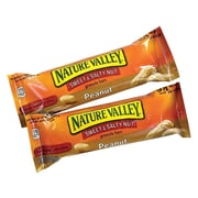 Nature Valley Sweet & Salty Bars, Peanut, 1.2 Oz., 48/Box (16879)