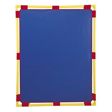 Childrens Factory Big Screen Blue Play Panel (CHFCT145)