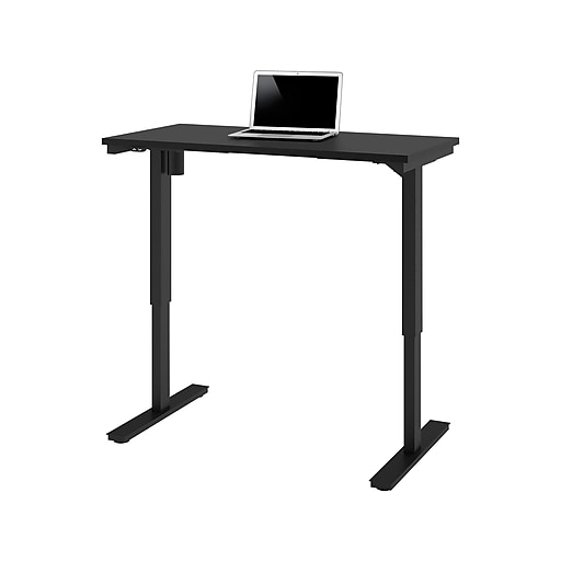"Bestar 48""W Adjustable Table (65857-18)"
