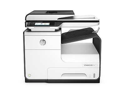 HP PageWide Pro 477dn D3Q19A#B1H USB & Network Ready Color All-In-One Printer