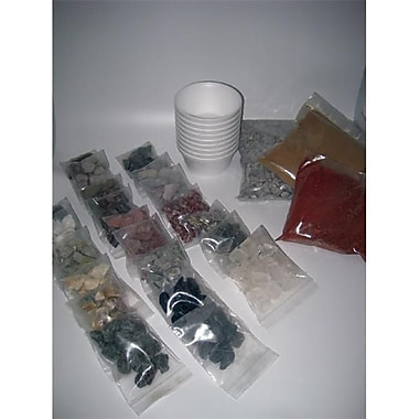 Hubbard Scientific Earth Materials Kit (AMED563)