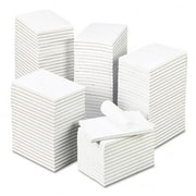 Universal Bulk Scratch Pads Unruled 4 x 6 White 100-Sheet Pads 120 Pads per Carton (AZRUNV35624)
