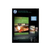"HP Glossy Brochure Paper, 8.5"" x 11"", 50/Pack (C6817A)"