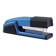 Bostitch Epic Desktop Stapler, Full-Strip Capacity, Ice Blue (B777-BLUE)