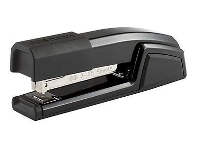 Eagle Desktop Stapler with 1000 Staples,/Full Strip Black