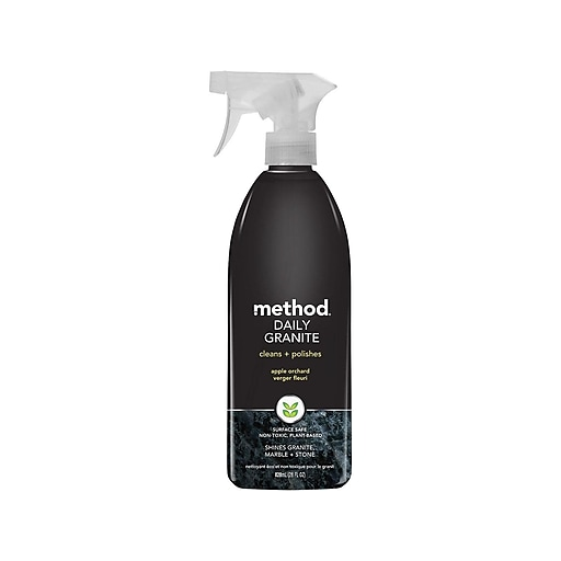 Method® Daily Granite Cleaner Spray 4988bb731